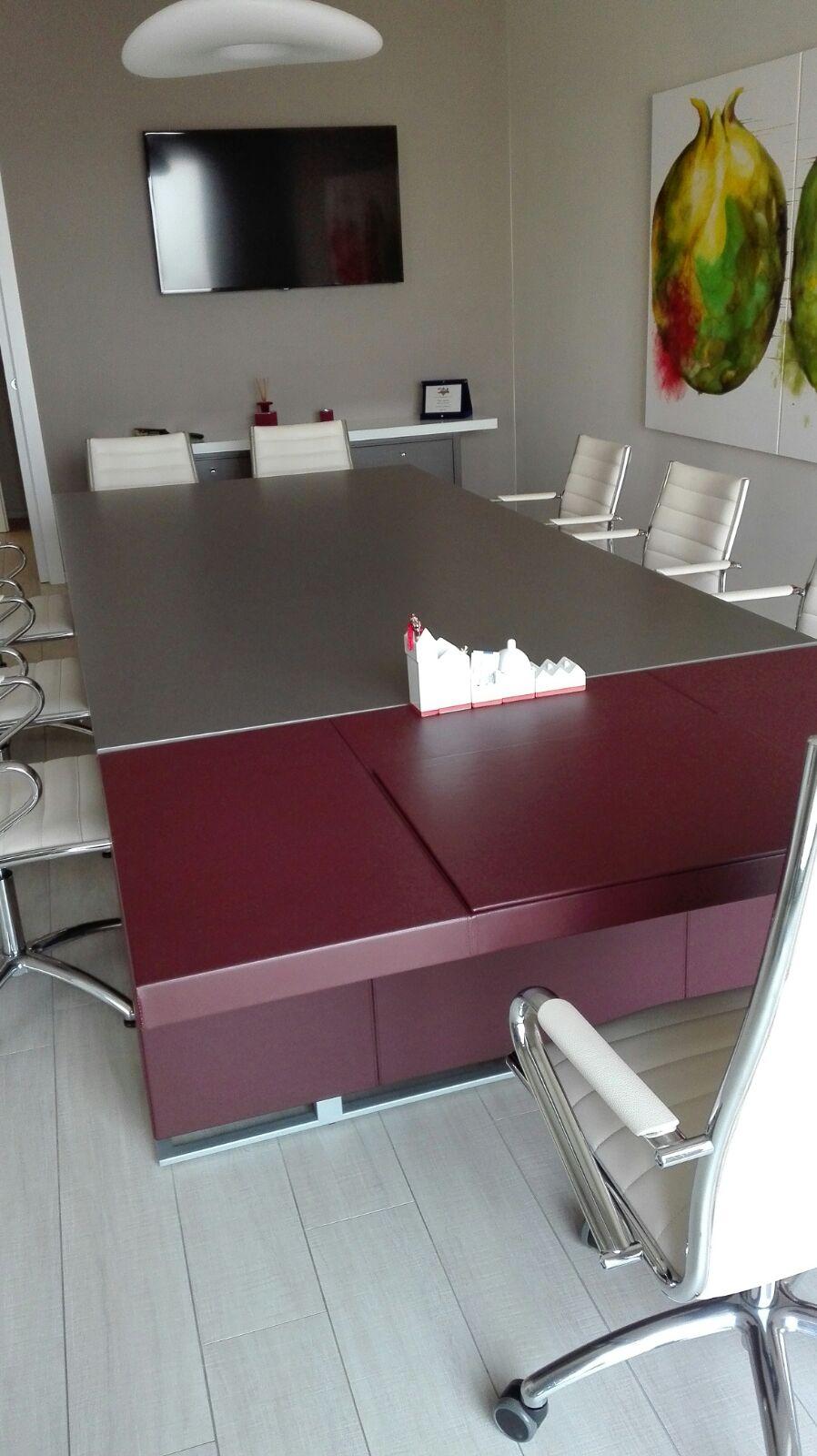 Ufficio privato vb ufficio andria for Nuovo arredo andria
